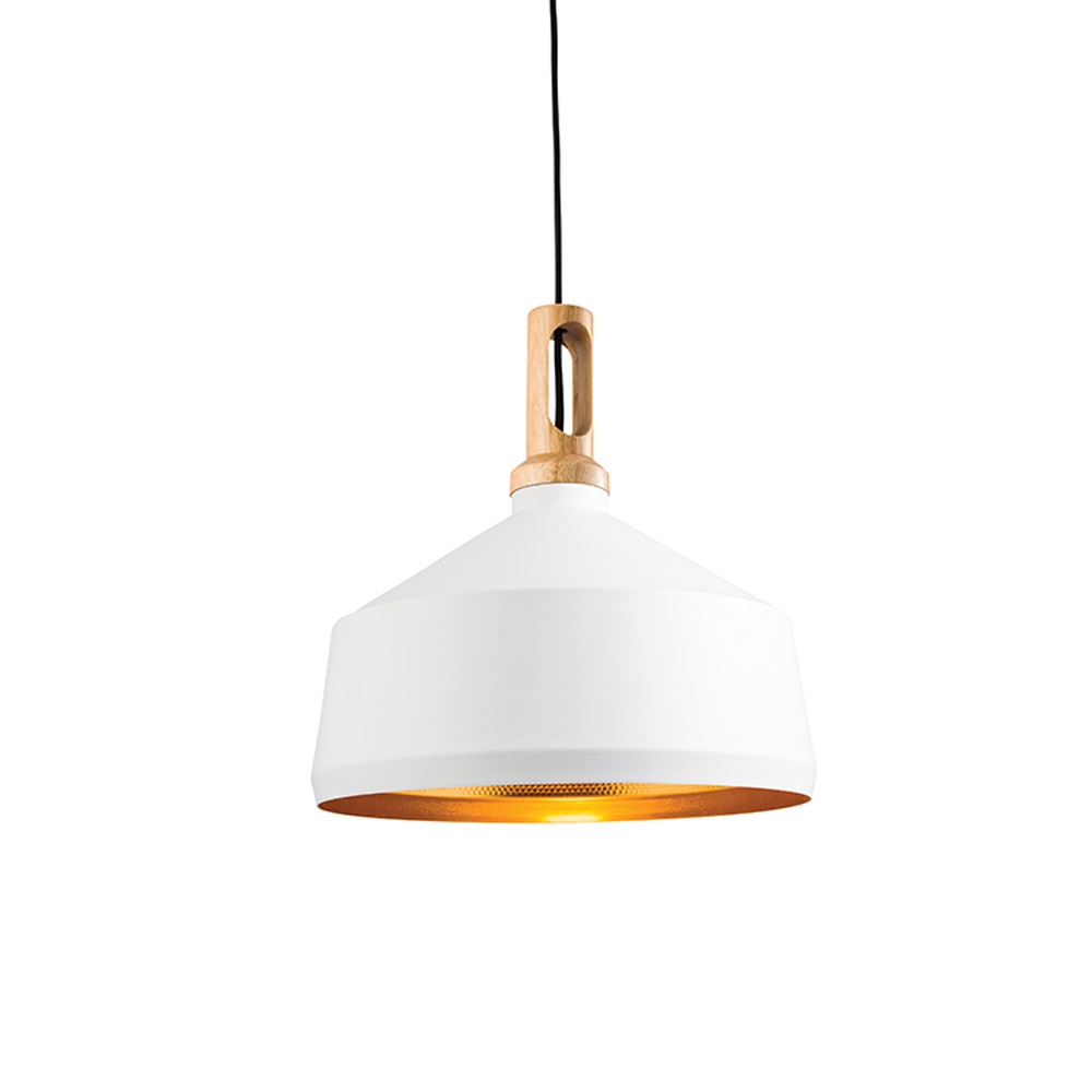 Garcia 1 Light Pendant
